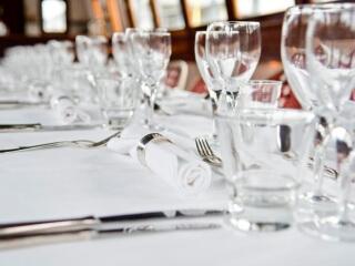 Luxury Dinner Cruise